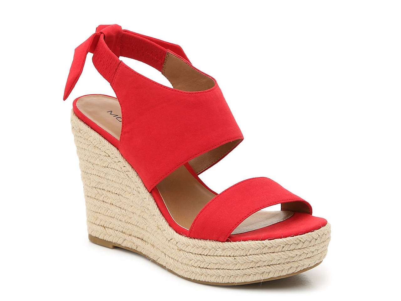 02e791145f78 Moda Spana Unes Espadrille Wedge Sandal Women s Shoes
