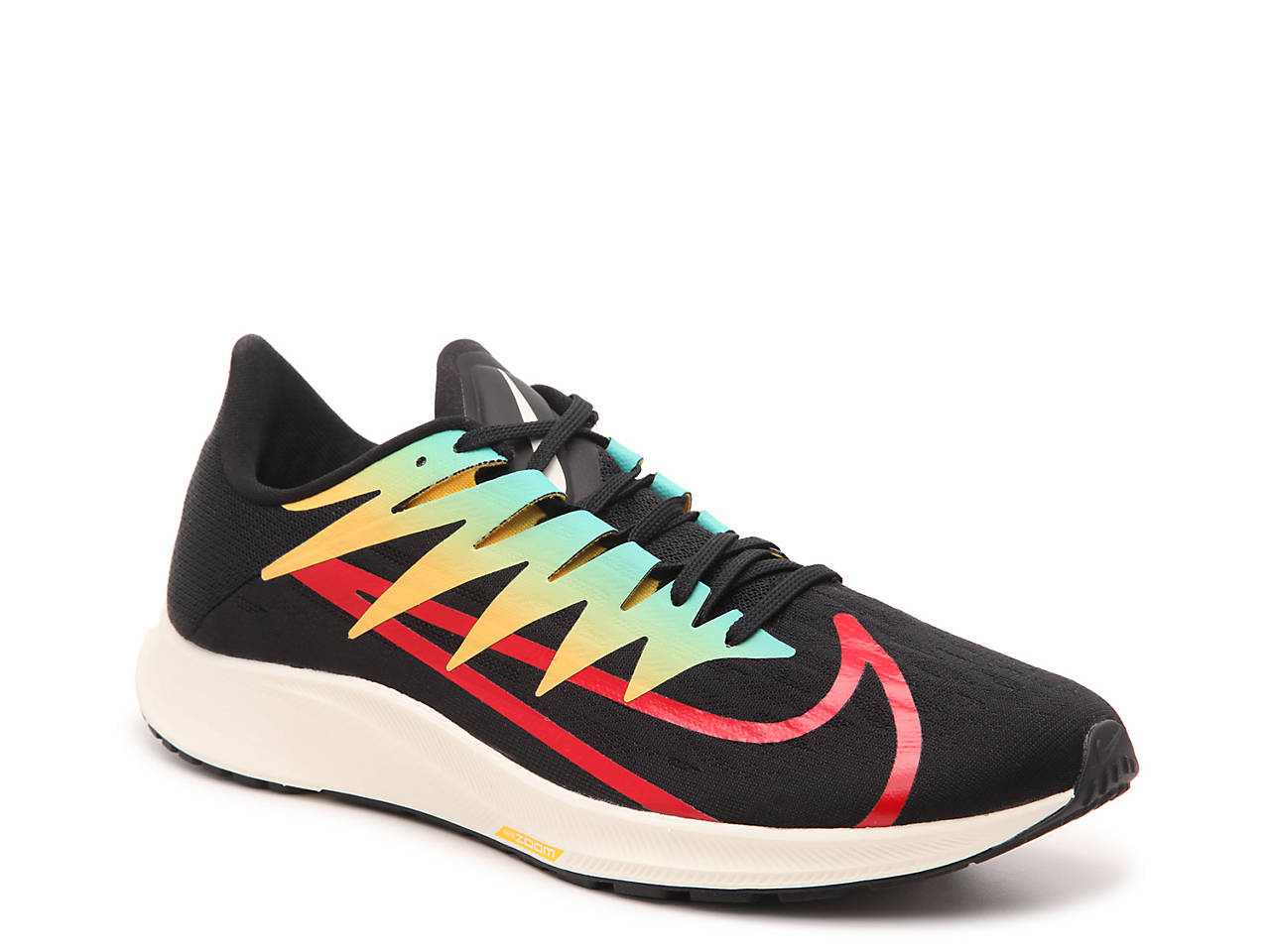 finest selection 8172b a8d35 Nike Zoom Rival Fly Training Sneaker - Men's Men's Shoes | DSW