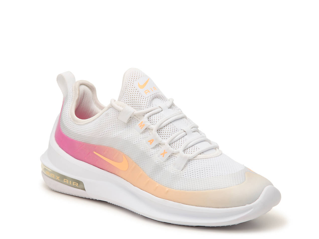 new styles 47360 802ba Nike. Air Max Axis Premium Sneaker - Women s