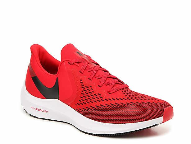 reputable site 8ca30 4812a Nike. Zoom Winflo 6 Lightweight Running Shoe - Men s