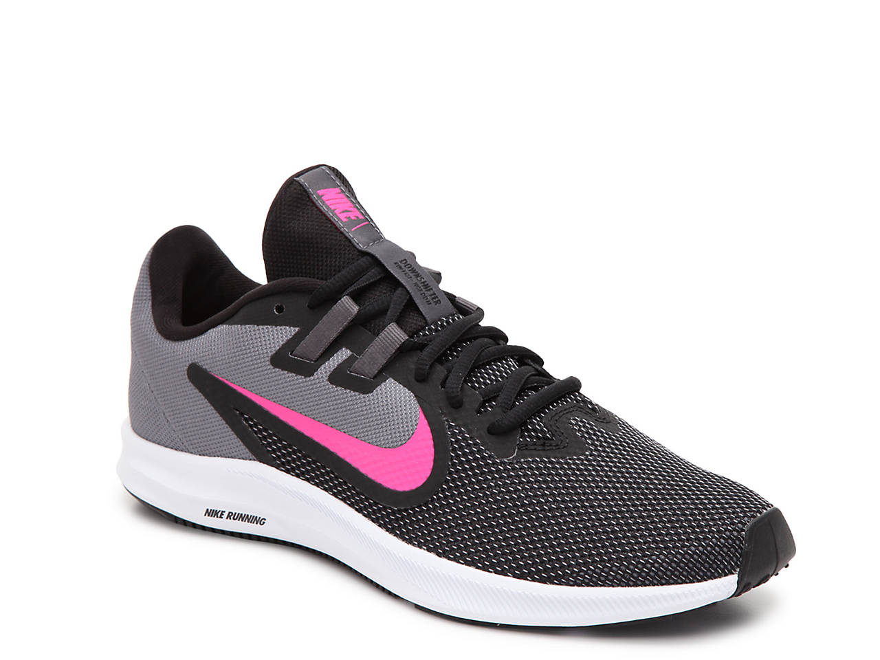 best cheap 502a5 8ff38 Nike. Downshifter 9 Lightweight Running Shoe - Women s