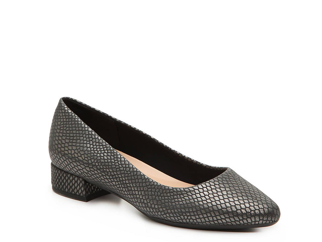 db522c21c9e Easy Spirit Caldise 2 Pump Women s Shoes