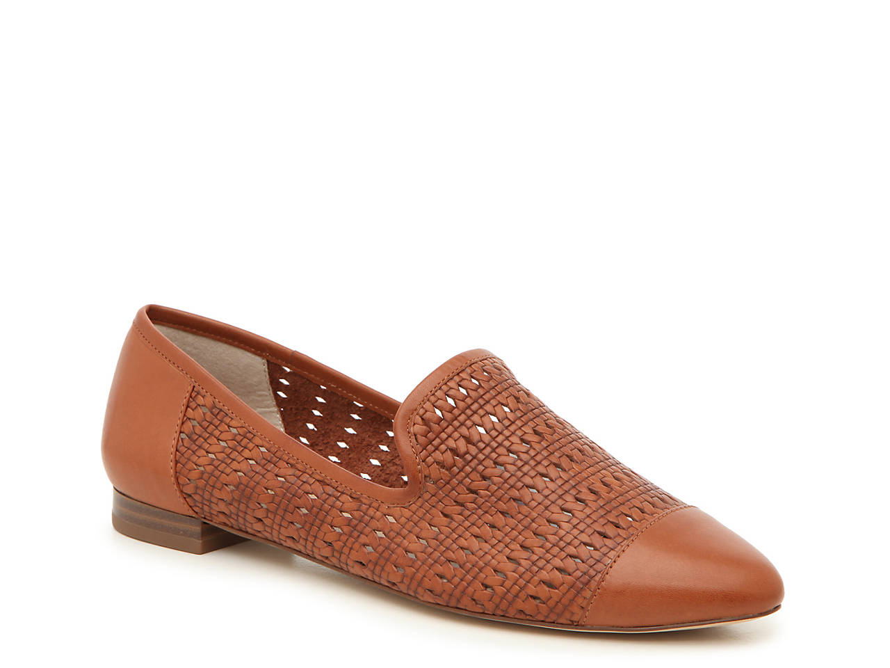 Pamina Loafer by Essex Lane
