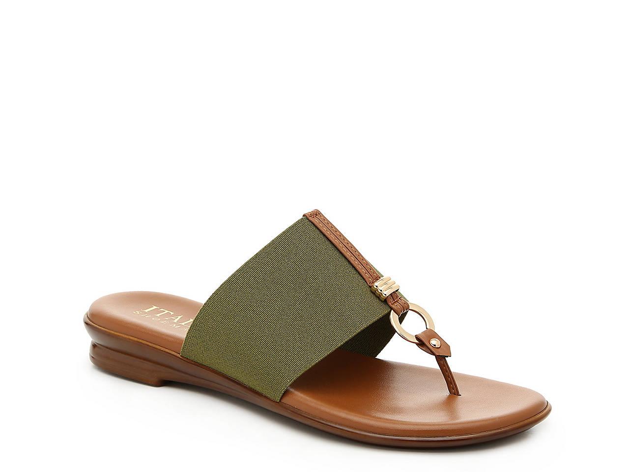 994e94a64 Italian Shoemakers Selah Sandal Women s Shoes
