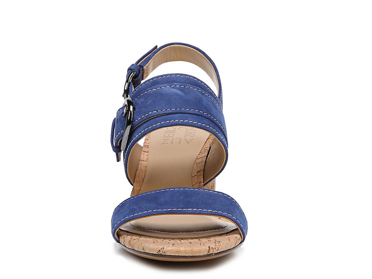 6a52a5615d9e Naturalizer Camden Sandal Women s Shoes
