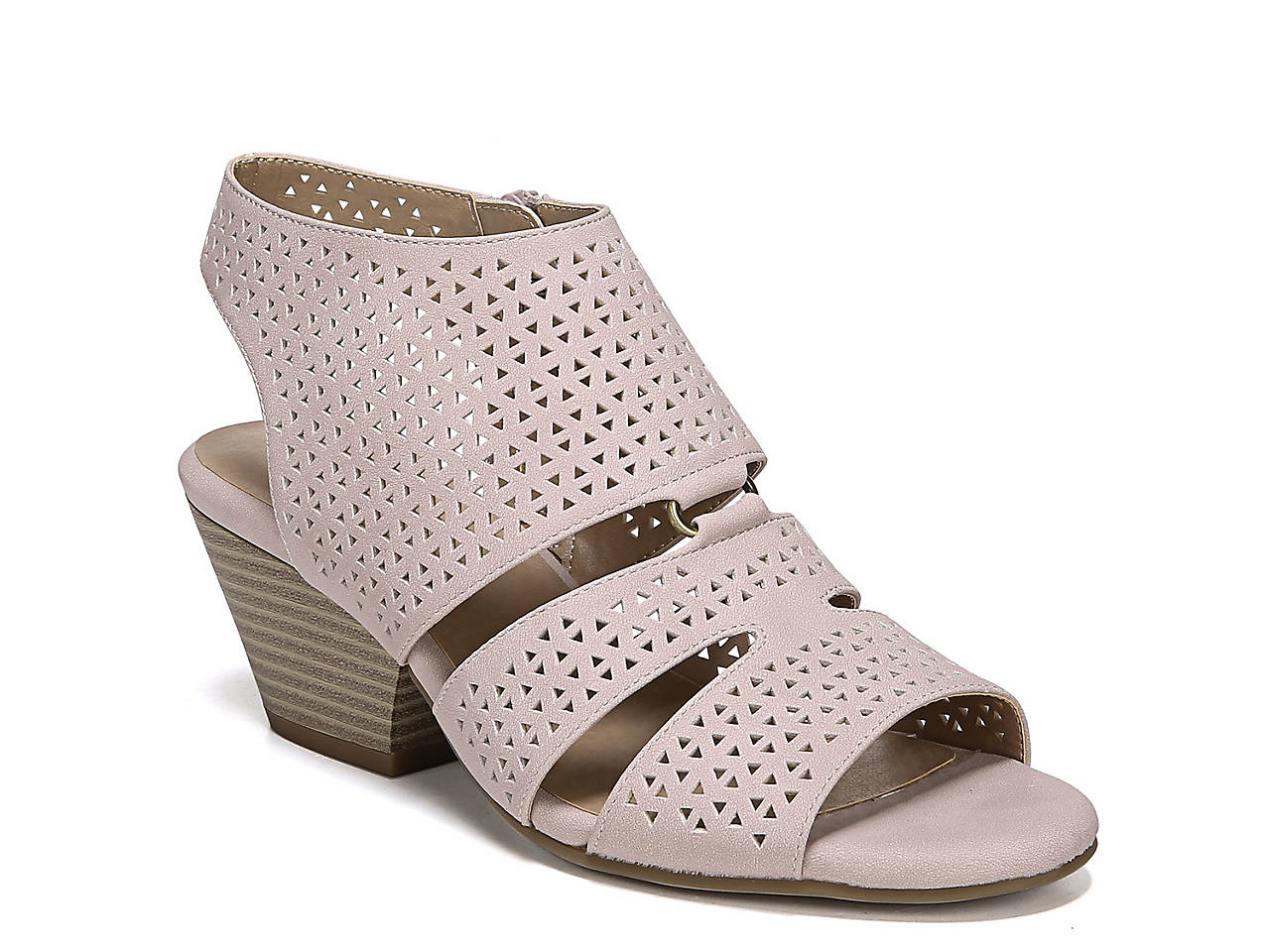 a550d332787f SOUL Naturalizer Dez Sandal Women s Shoes