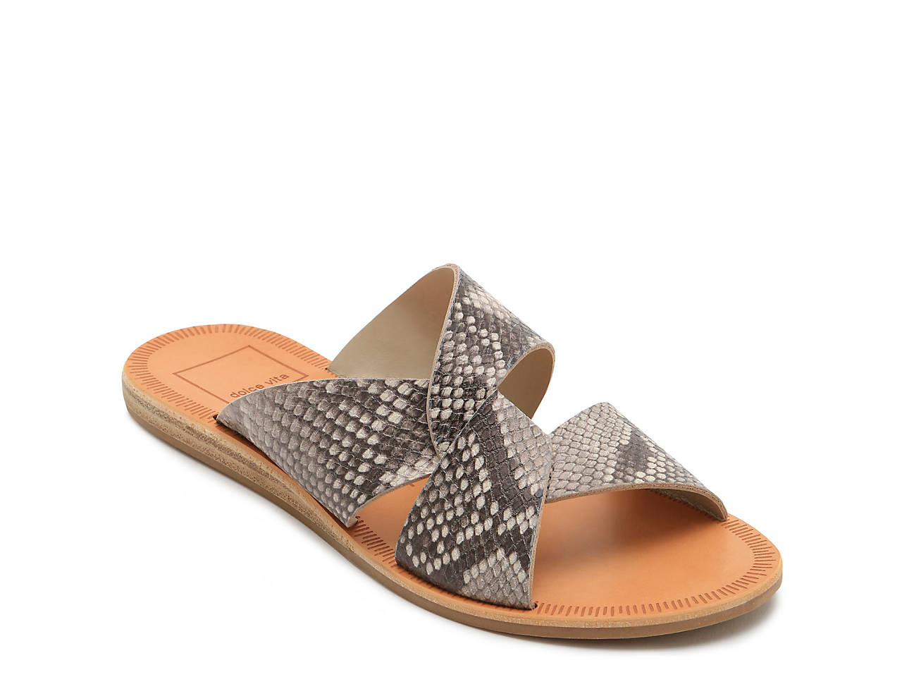 fa198f34bc1 Dolce Vita Derby Sandal Women s Shoes
