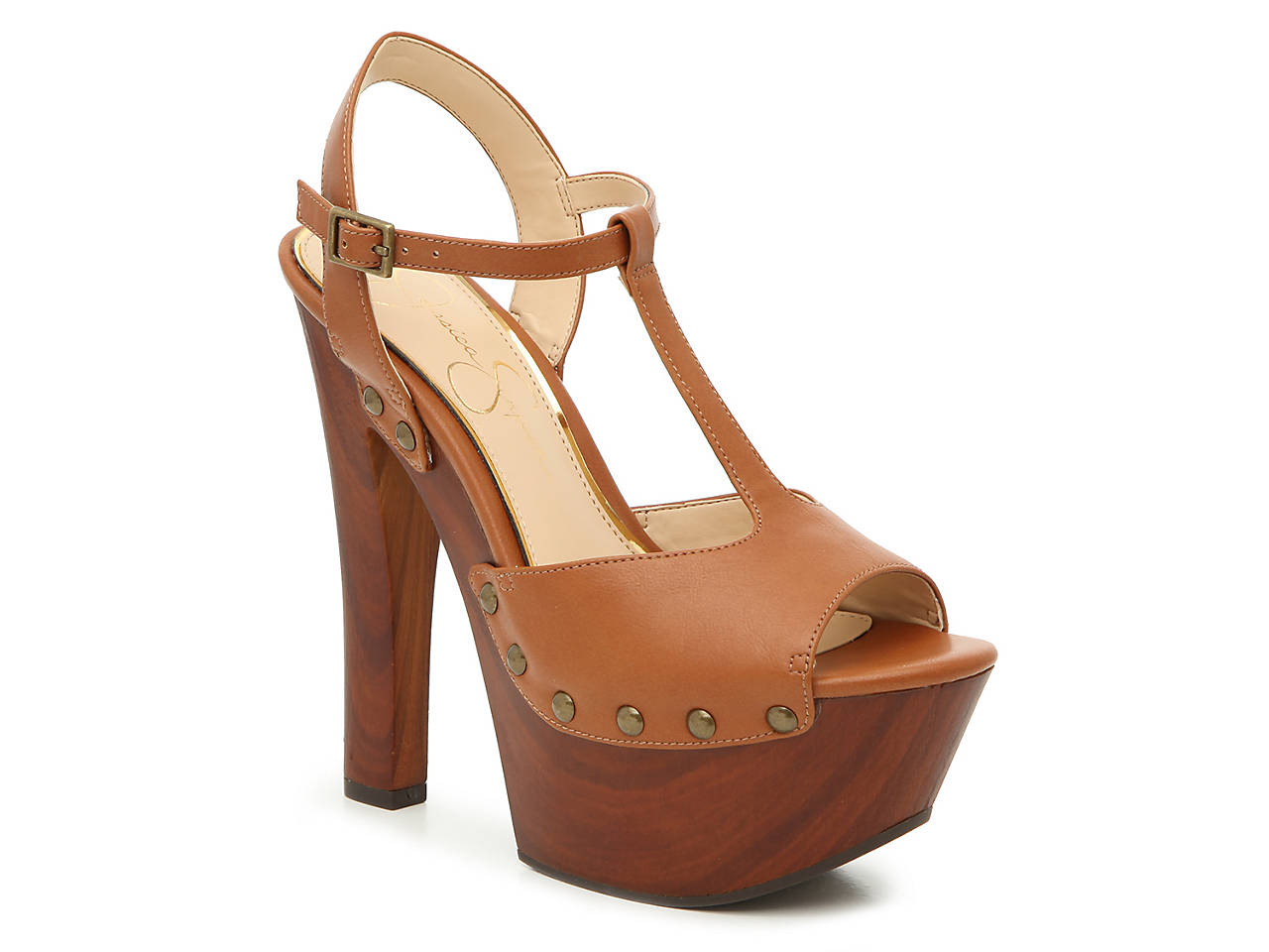 Desila Platform Sandal