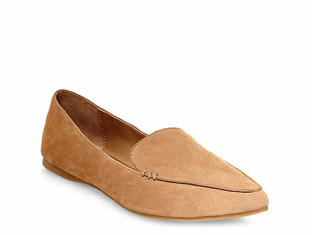 8536d569052 Steve Madden Feather Loafer Women's Shoes | DSW