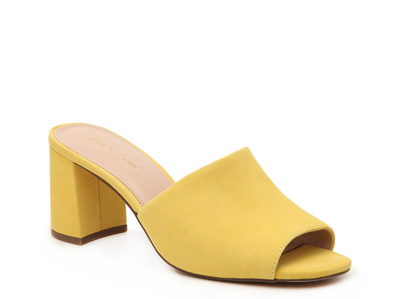 c96204ec87 Essex Lane Gavan Sandal Women's Shoes | DSW