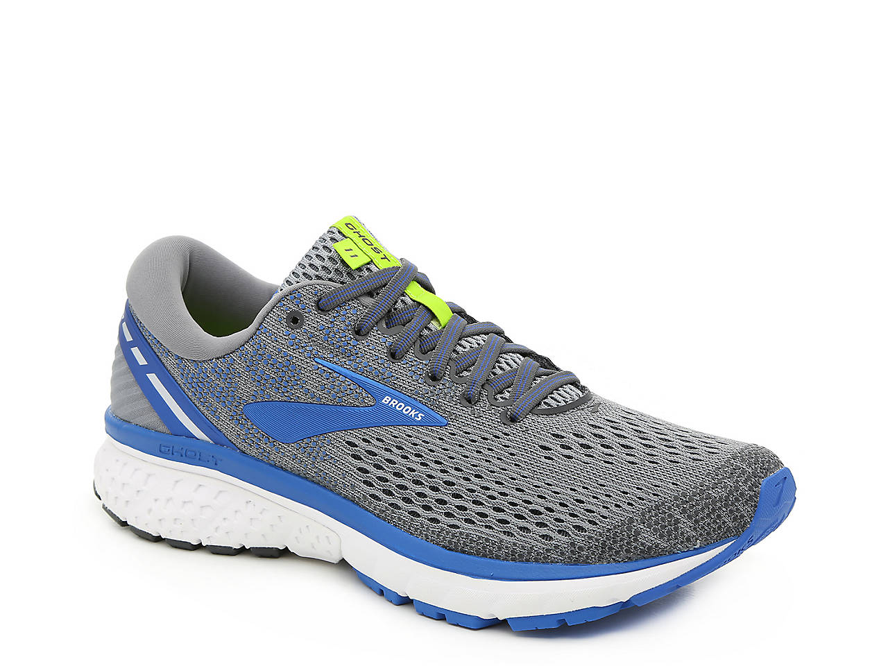 753cae556 Brooks Ghost 11 Running Shoe - Men's Men's Shoes | DSW