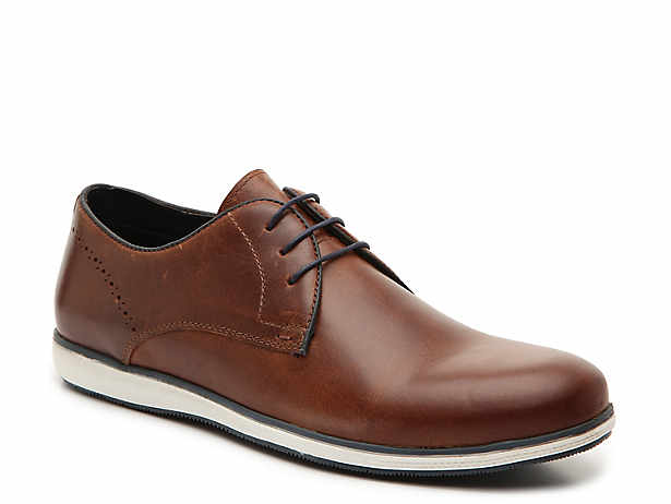 7a3b7f709dff Four Brothers. Leather Oxford