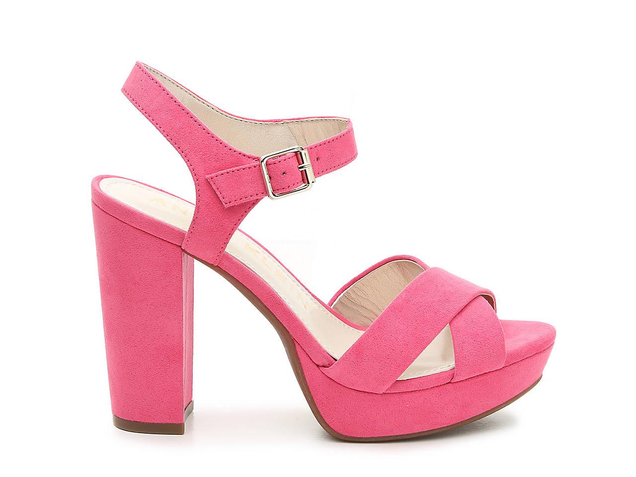 475ec6a55e7 Anne Klein Lalima Platform Sandal Women s Shoes