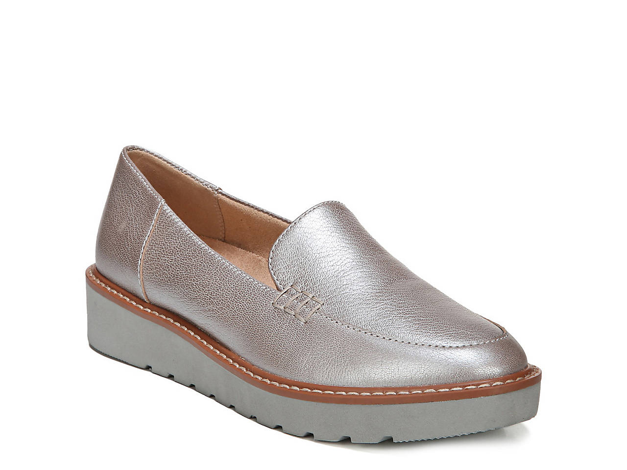 f00131035ee Naturalizer Andie Wedge Loafer Men s Shoes