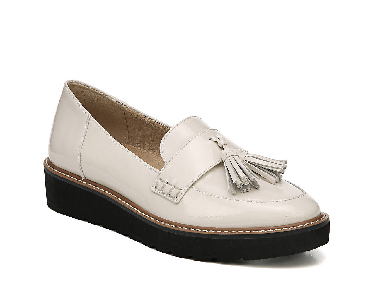 adc9493a0dc Naturalizer August Wedge Loafer Women s Shoes