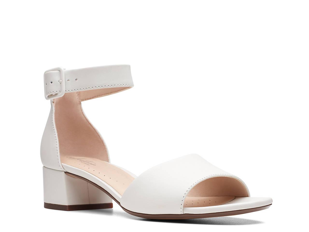 47bdc2e9b48 Clarks Elisa Dedra Sandal Women s Shoes