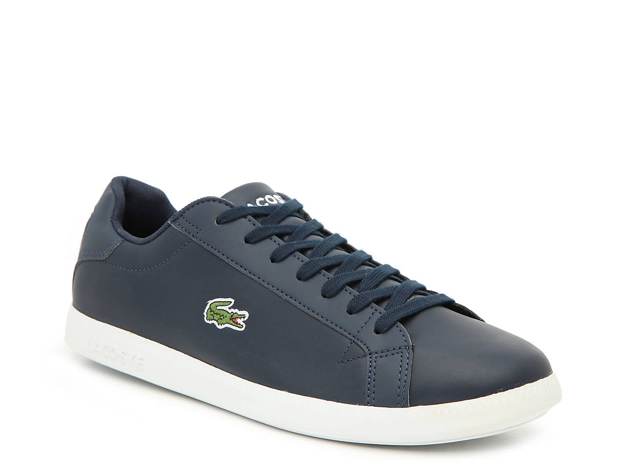 a69b9ed612e8 Lacoste Graduate Sneaker Men s Shoes
