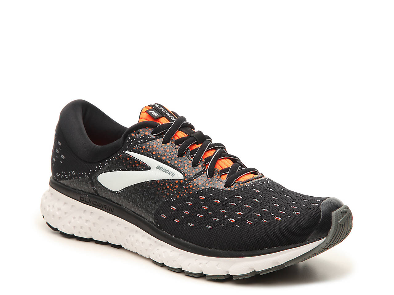 9a33961f2fd Brooks Glycerin 16 Running Shoe - Men s Men s Shoes