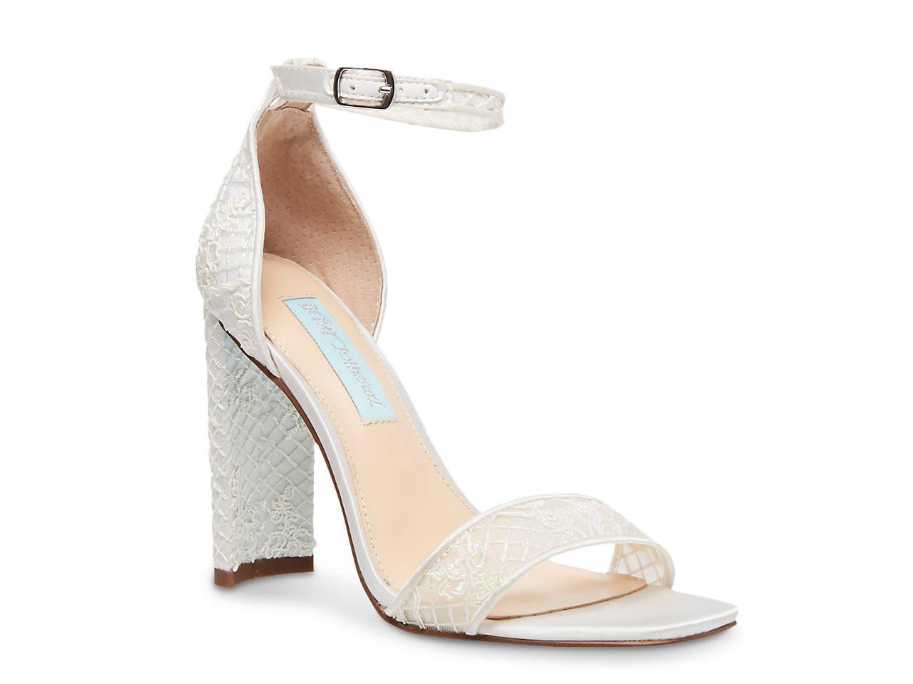 1f00b3509 Betsey Johnson Arti Sandal Women's Shoes   DSW