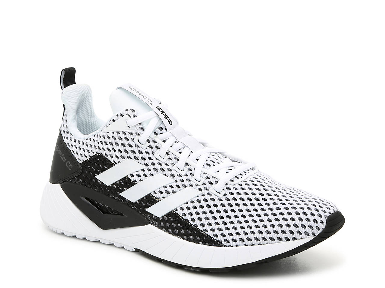 big sale ae850 930bd Questar Climacool Running Shoe - Men's