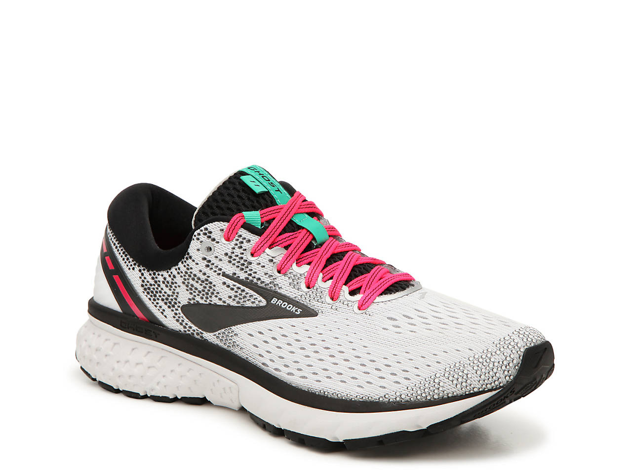 77140d737 Brooks Ghost 11 Running Shoe - Women's Women's Shoes | DSW