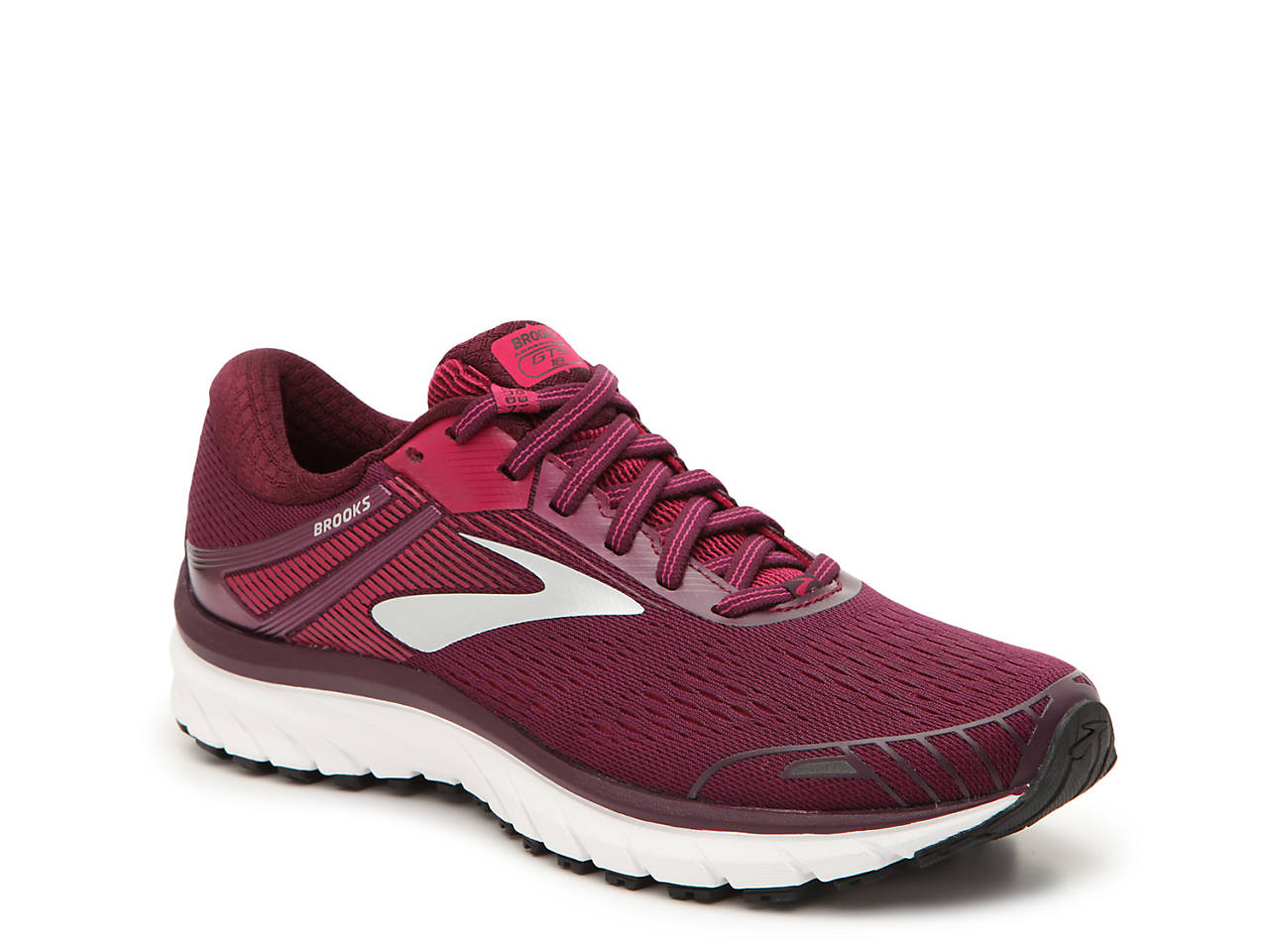 eb51705194c54 Brooks Adrenaline GTS 18 Performance Running Shoe - Women s Women s Shoes