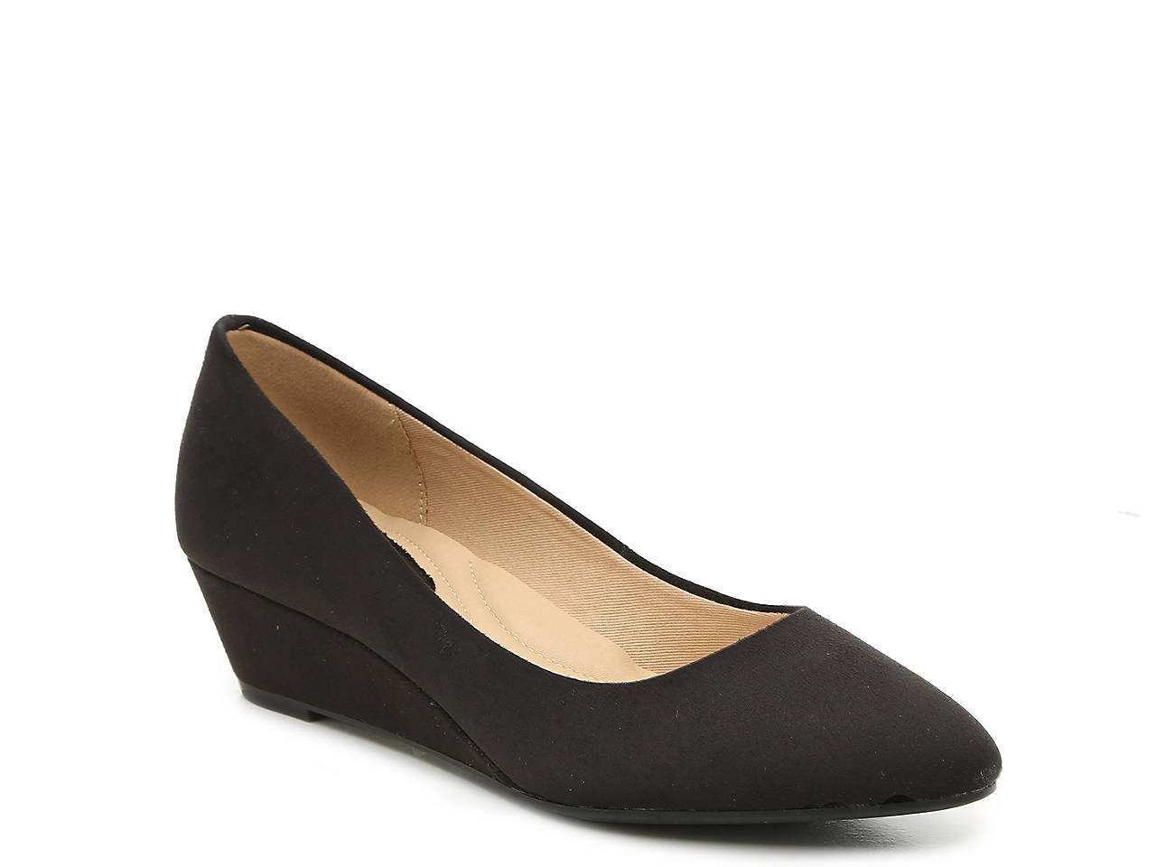 Alyce Wedge Pump by Cl By Laundry