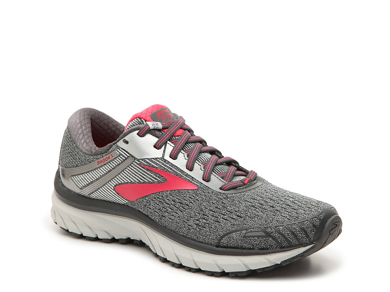 a37aa06e3281d Brooks Adrenaline GTS 18 Performance Running Shoe - Women s Women s Shoes