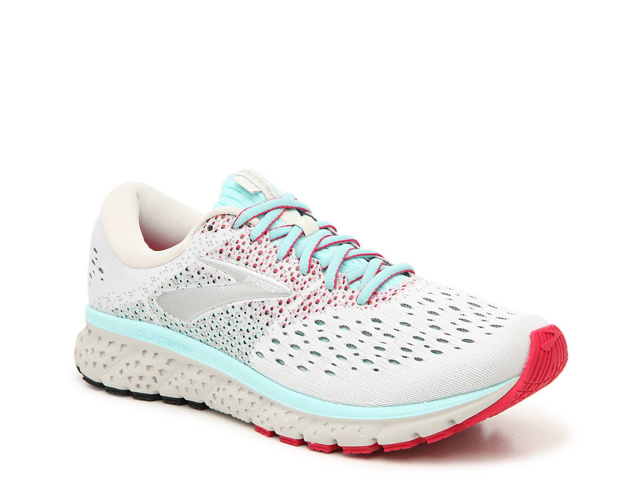 5a1d34b47600a Brooks Glycerin 16 Running Shoe - Women s Women s Shoes