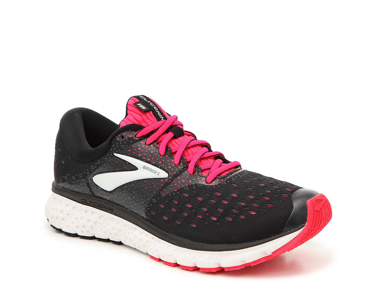 f383d253bef30 Brooks Glycerin 16 Running Shoe - Women s Women s Shoes