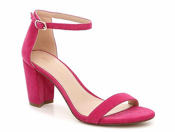 b56d8d46949 Women's Block Heel Sandals | Chunky Heel Sandals | DSW