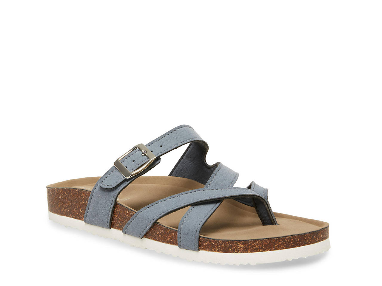 31d125ac05f632 Madden Girl Bartlet Sandal Women s Shoes