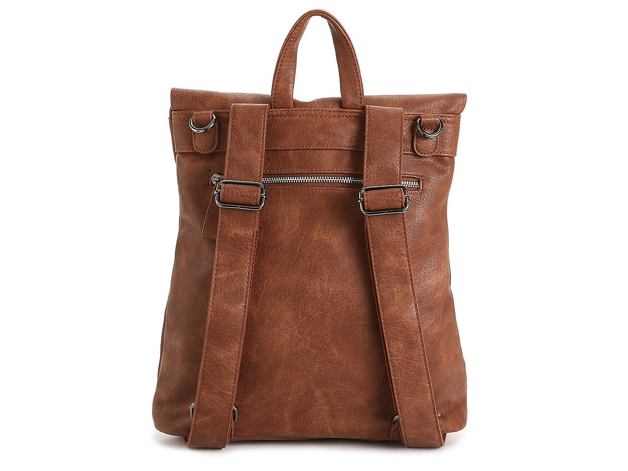 elegant and graceful authorized site find workmanship Lennon Convertible Backpack