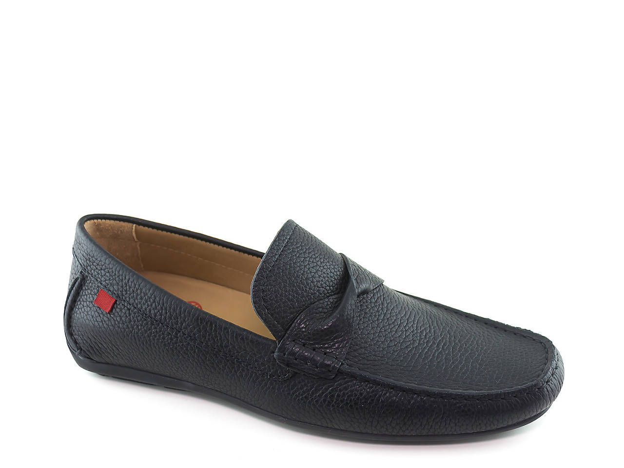 69c727a2bf3084 Marc Joseph New York Plymouth Loafer Men s Shoes