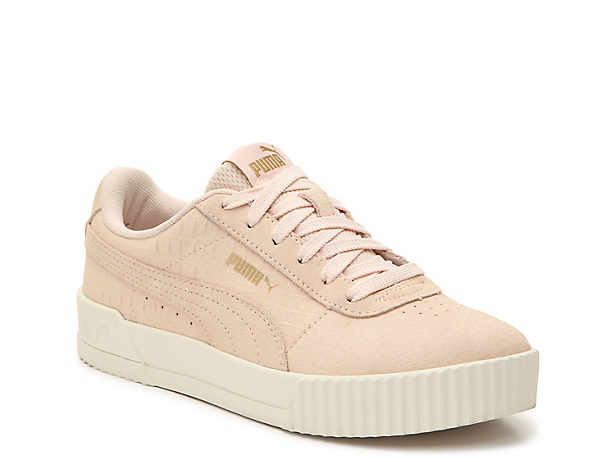 d00b67c3b26 Puma Carina Sneaker - Women's Women's Shoes   DSW