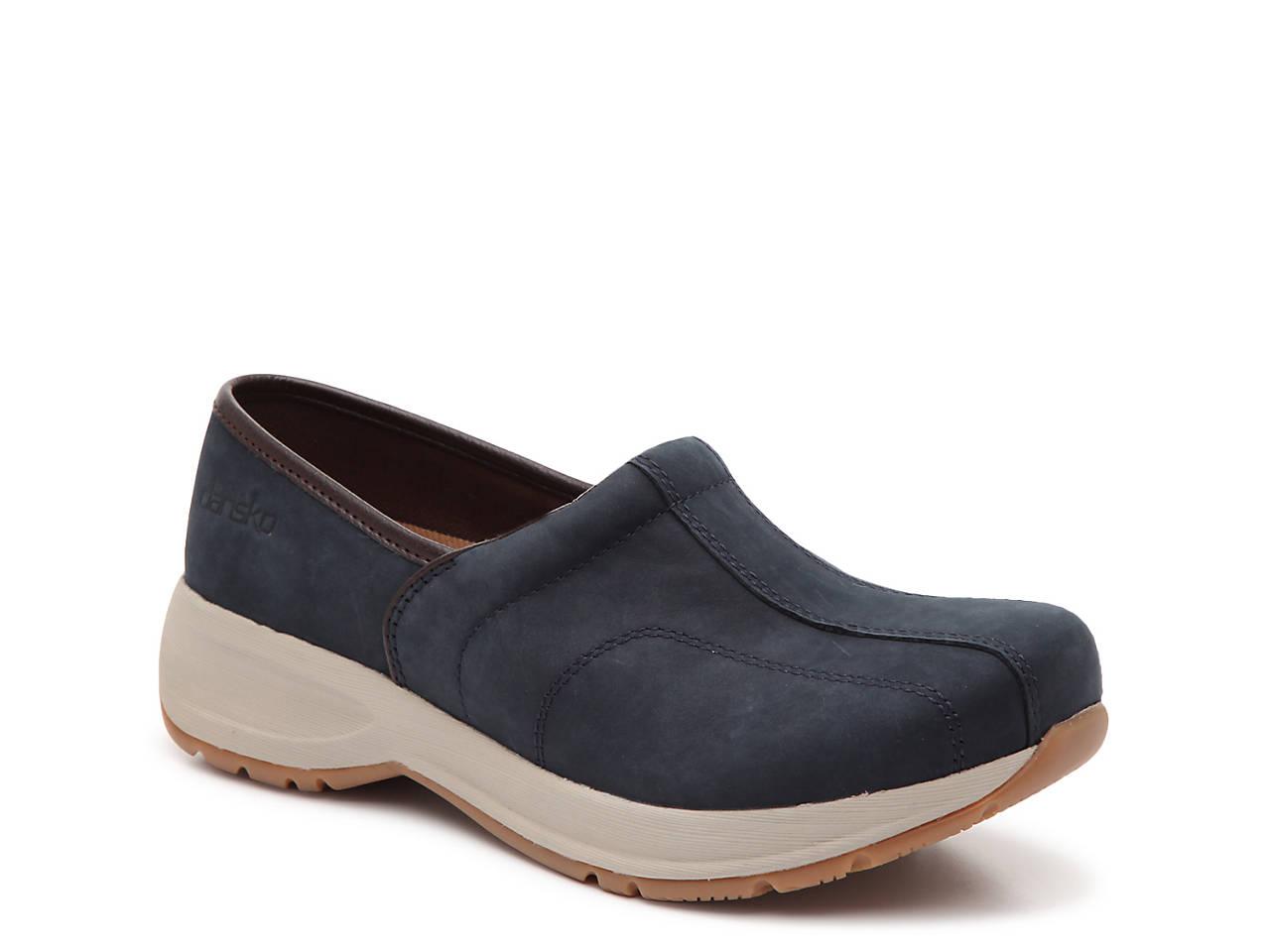 f59101c59de Dansko Shaina Work Clog Women s Shoes