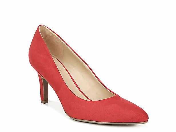 622316cae6c Naturalizer Evie Pump Women s Shoes