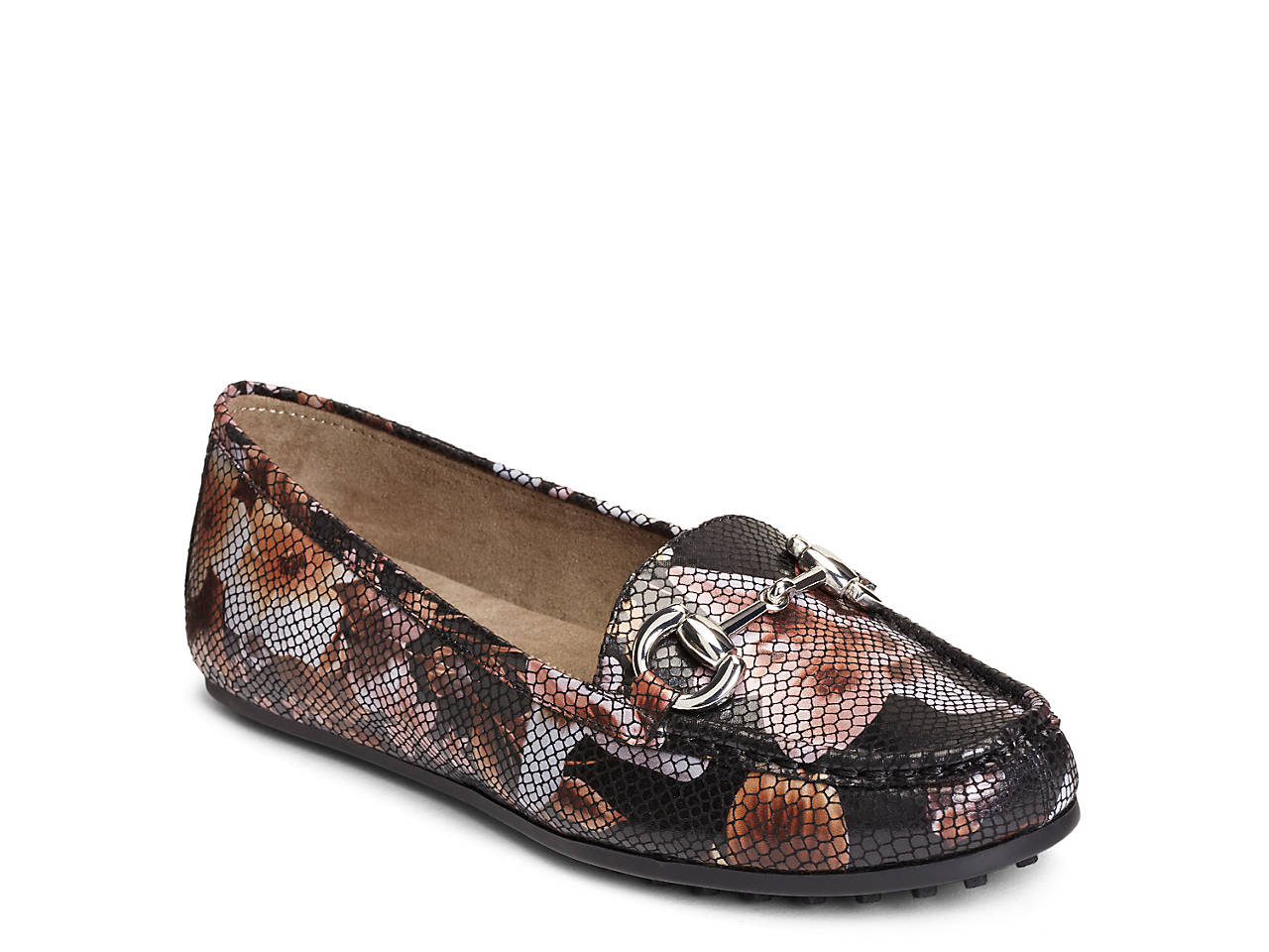 a51c1bfdcf1 A2 by Aerosoles Drive Back Loafer Women s Shoes