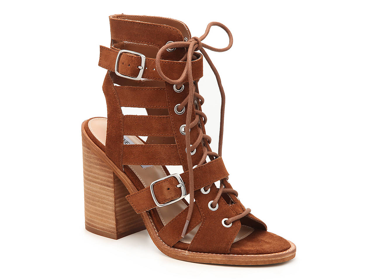 6bba7bf8808 Steve Madden Cecilia Sandal Women s Shoes