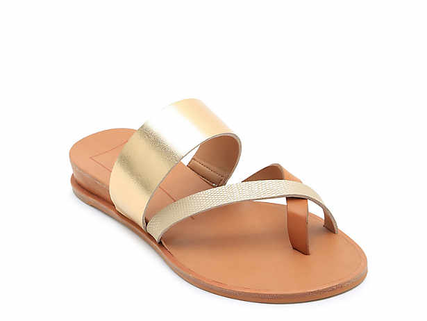 a3e89019122 Women s Gold Sandals