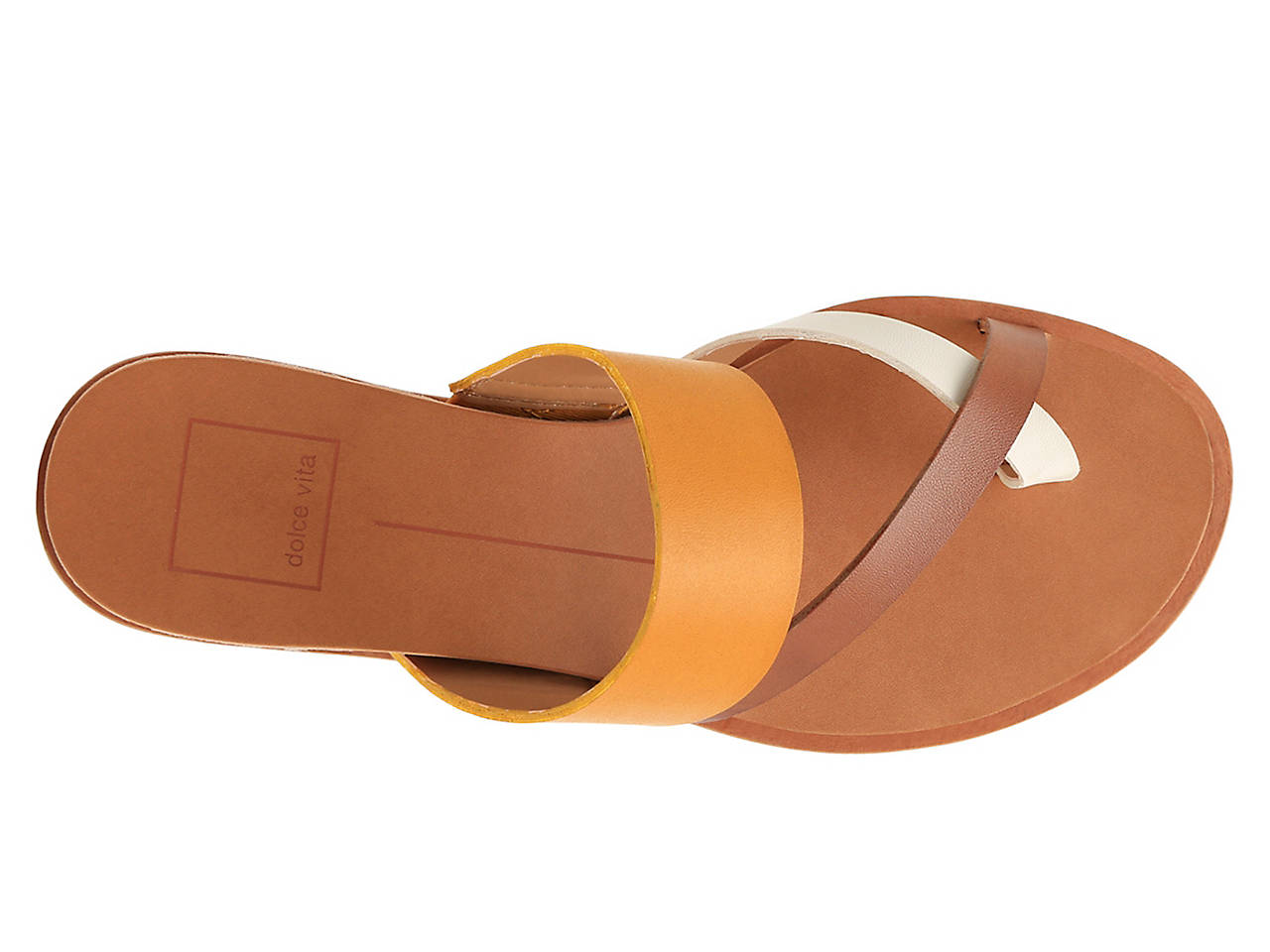 510e60a37e Dolce Vita Paddy Sandal Women's Shoes | DSW