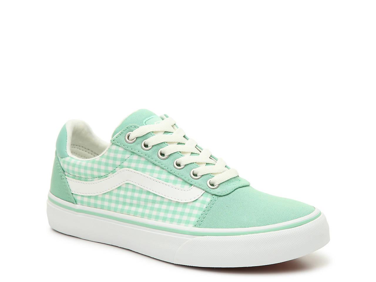f81c61504e Vans Ward Del Sneaker - Women s Women s Shoes
