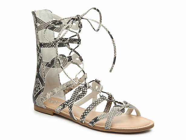 2b0175a9d29 Gladiator. Sandals. Bleecker   Bond