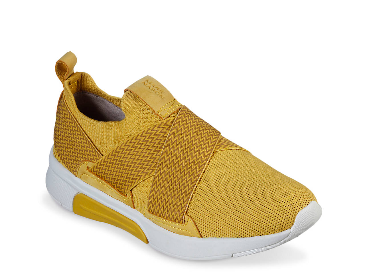 66e1ae58318 Mark Nason Modern Jogger Ziggy Sneaker Women s Shoes