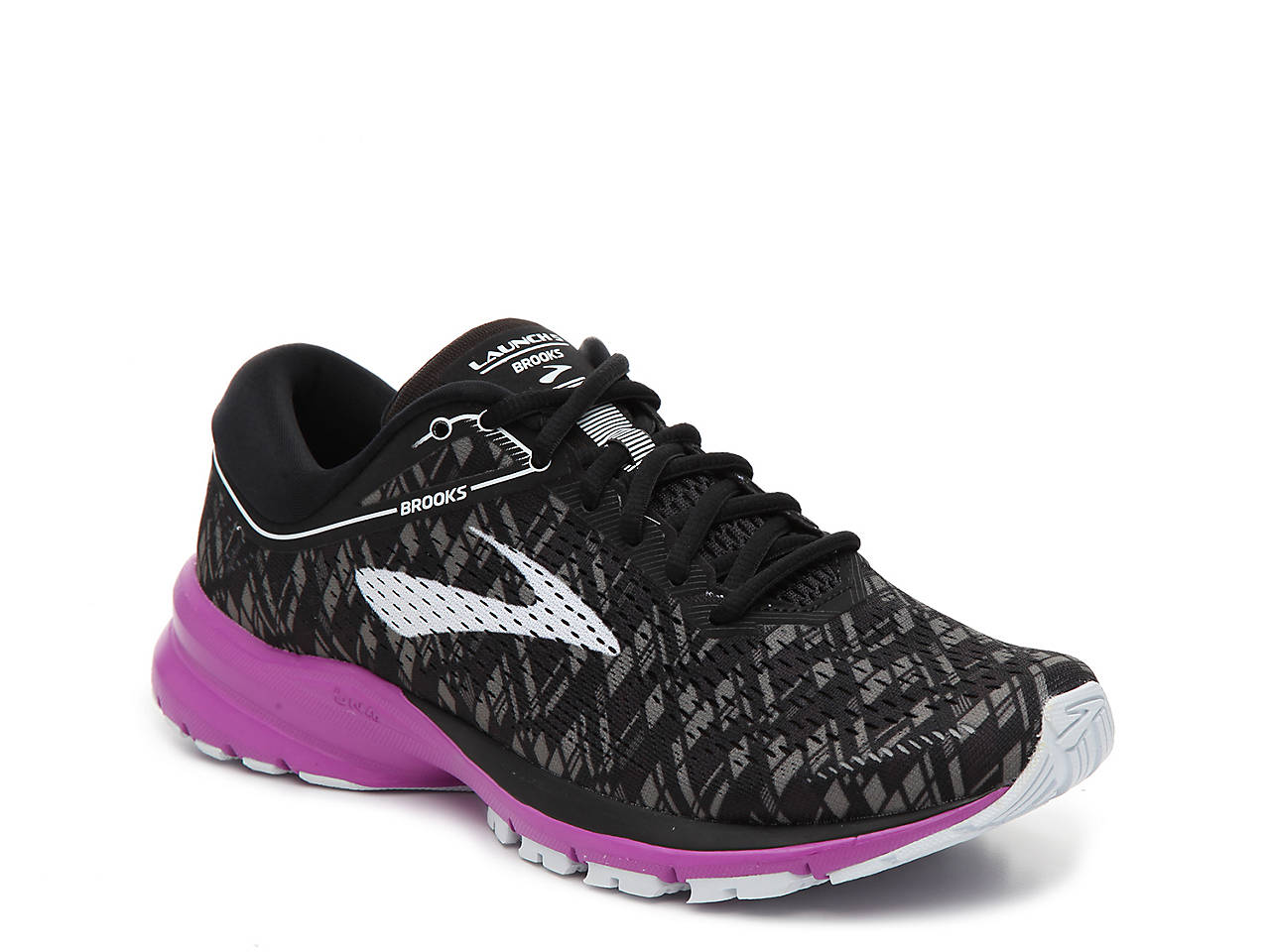 841335a62e8 Brooks Launch 5 Running Shoe - Women s Women s Shoes