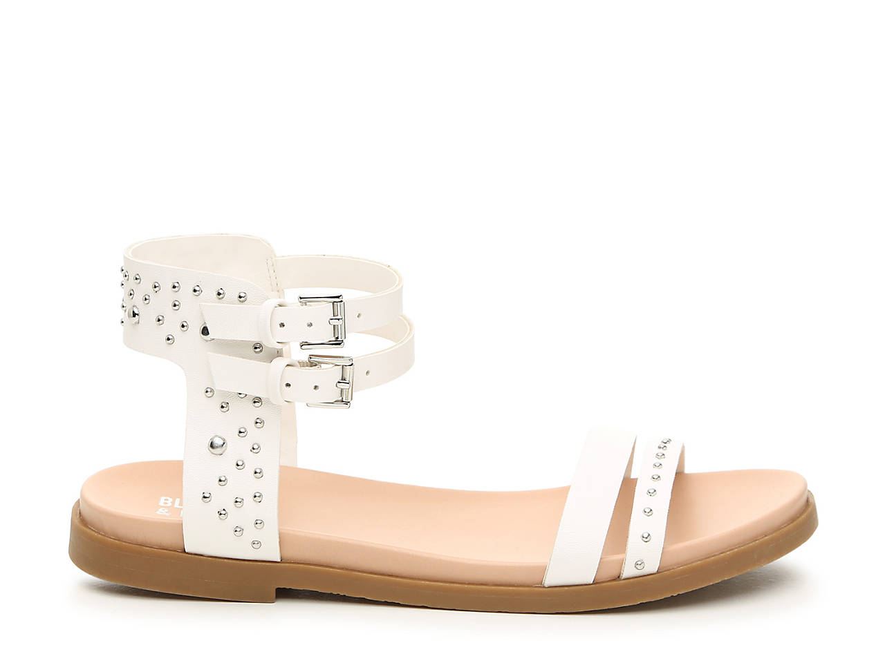 f0b72db50 Bleecker   Bond Janine Sandal Women s Shoes