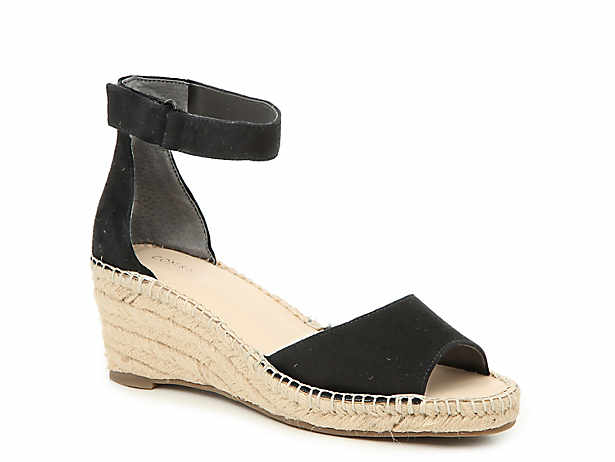 8eaf92553ac Franco Sarto Clemens Espadrille Wedge Sandal Women s Shoes