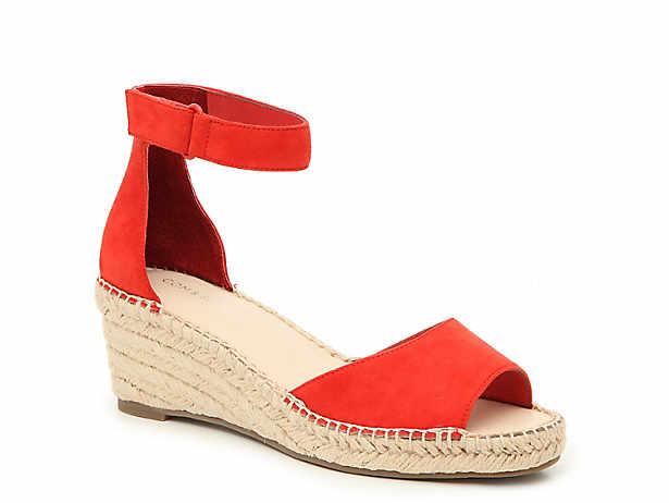 55dc149933c Women s Wedge Sandals   Wedge Espadrilles