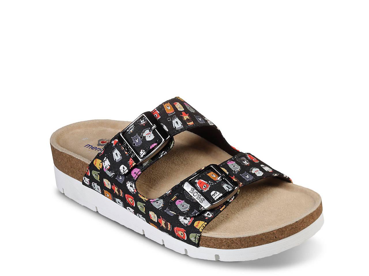5a65f4e75e0f1 Skechers BOBS Bohemian Tails Away Sandal Women's Shoes | DSW