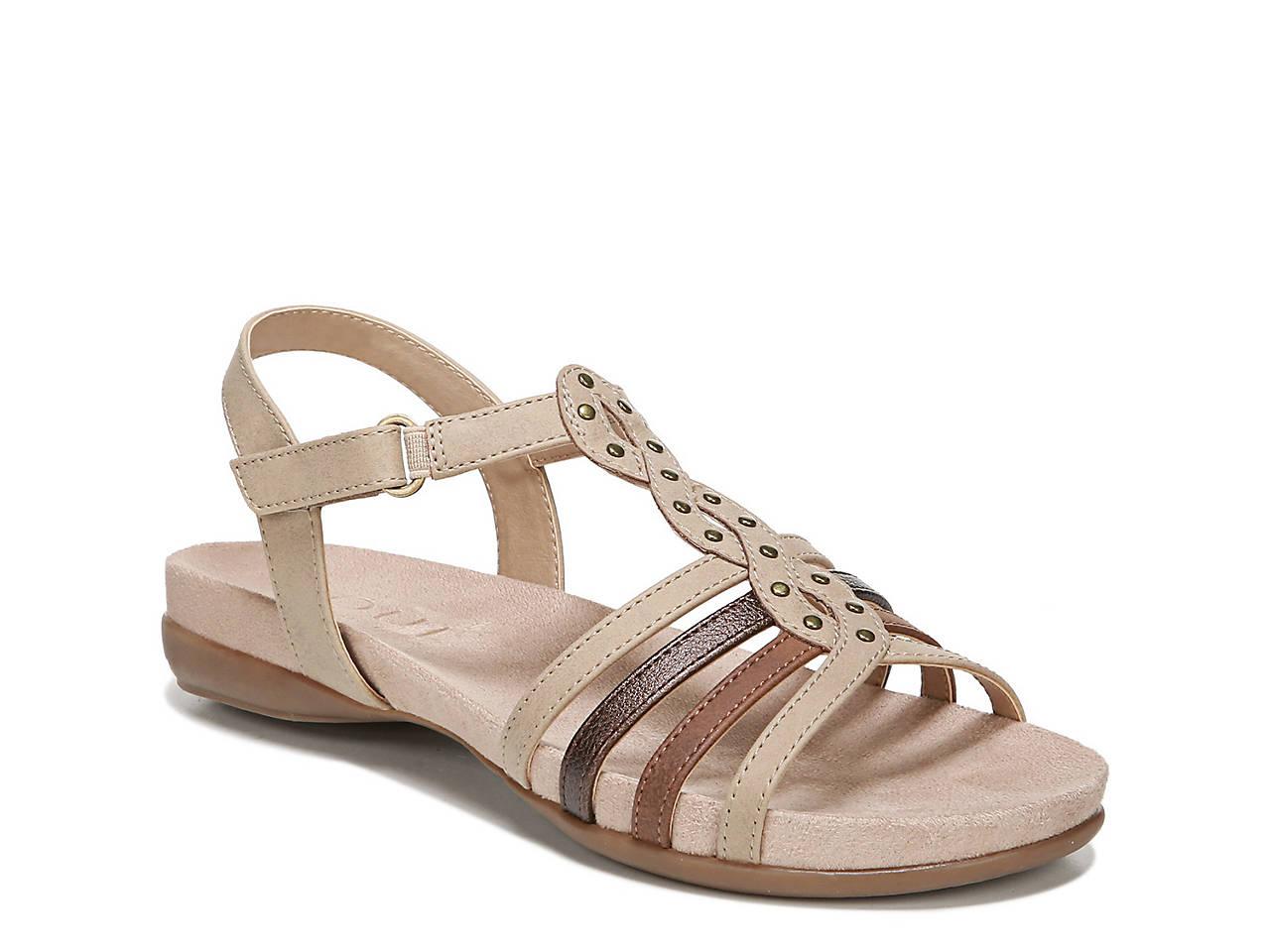 840346a1dc28 Natural Soul Acadia Sandal Women s Shoes